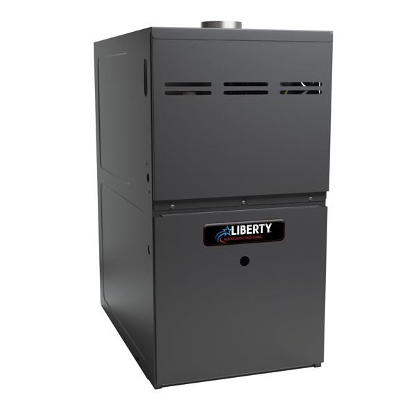 Liberty 80% AFUE Gas Furnaces